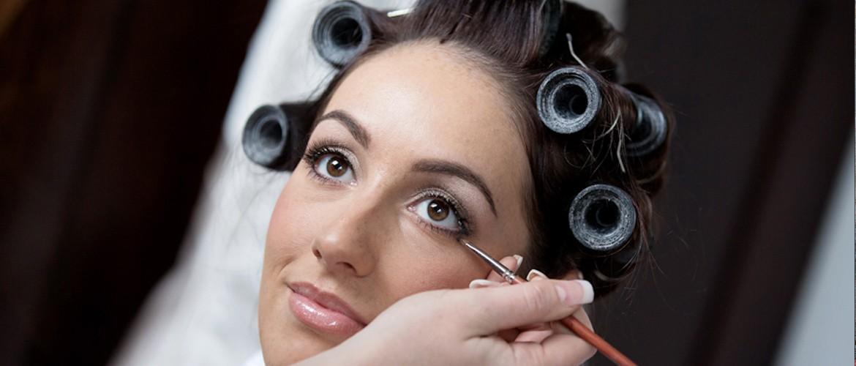Bridal Testamonials - Jessica Goodall Wedding Hair and Makeup Artist